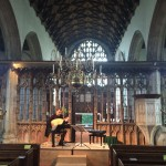 Totnes Early Music with Arngeir Hauksson